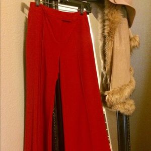 Wide legs pants